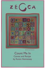 Count Me In StitchGuide