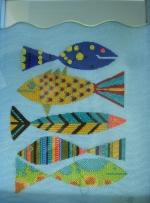 5 Fish ZE 197