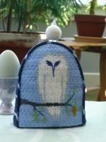 ZE 140 Ghost Owl