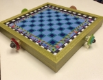 Dot Game Board ZE 158