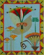 ZE 229 Lotus Garden