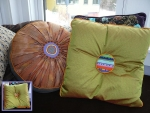 Pillow Centers
