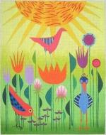 ZE 382 Spring Garden