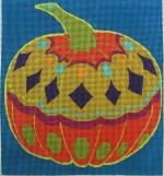ZE 431 Pumpkin
