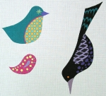 ZE 448 2 Birds #1
