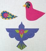 ZE 450 2 Birds #3