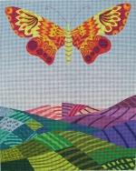 ZE 480 Rainbow Landscape