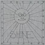 ZE 519 Sun Shine