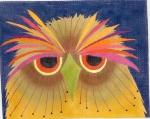 ZE 570 Screech Owl