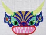 ZE 575 Smile Mask