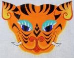 ZE 576 Tiger Mask