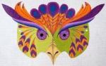 ZE 577 Owl Mask