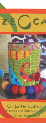 Ort Jar Stitch Guide