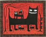ZESP 102 8 Black Cats