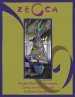 Purple Dot Tree