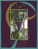 Tall Triangle Ornament